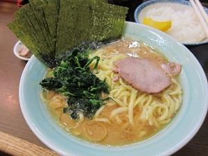 アタシもラーメン大好き。横浜にある寿々喜家のラーメン、メチャ美味し。でもこう言うの控えないとね・・・