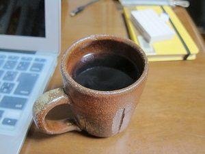 コーヒーの飲み過ぎは注意