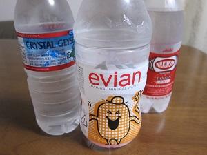 水ダイエットには硬水の方が向いてるかな・・・