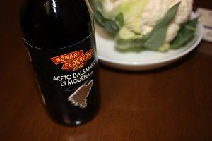ダイエット中のレバーパテはバルサミコ酢を入れてミタ