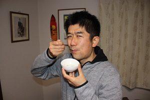 黒酢ダイエット、是非お試しアレ~!