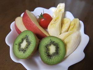 オールブランダイエットね、フルーツダイエットなんかと組み合わせてみて