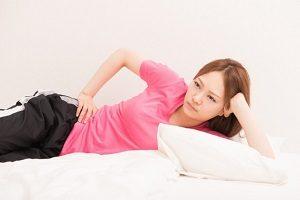 寝ながらダイエットは本当に楽チンなのか?