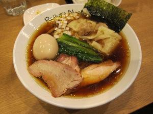 Rojiura Noodle 温麦