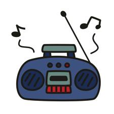 ラジオさえあればラジオ体操ダイエットはどこでも出来る!