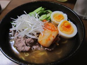 Amiが作ったこんにゃく麺