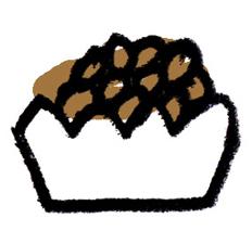 納豆はイイよ。美味しいし、ダイエットにイイし。