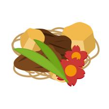やっぱベストダイエット飯はお麩と野菜の煮物かな。カロリー低いケド満足感高いし。