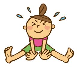 サランラップダイエットの効果はなんと言っても汗かいてデトックス!汗をかくのっていろいろイイことがあるよ