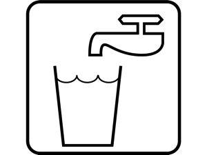 日本の水道水は軟水が多いよ〜