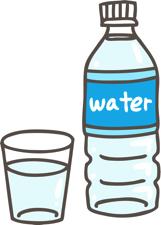 水ダイエットは常温で!