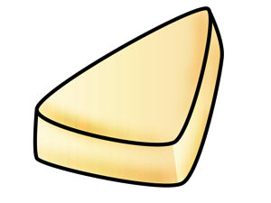 チーズケーキじゃなくてはんぺんよん。見た感じカロリー高そうだけど・・・