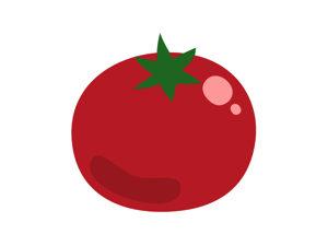 リコピンと言えばトマト