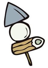 おでんを食べるのなら練り物系よりこんにゃく、しらたき、昆布巻きなんかがおすすめ