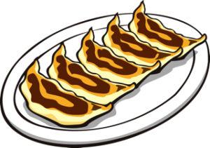 3食餃子ダイエットはNG!